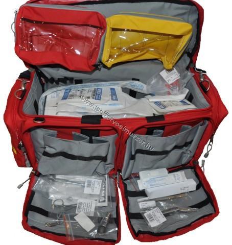 Készenléti táska alap kivitel 57e04624aa