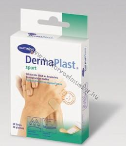 Sebtapasz DERMAPL.Protect 19x72 mm  20 db 535425
