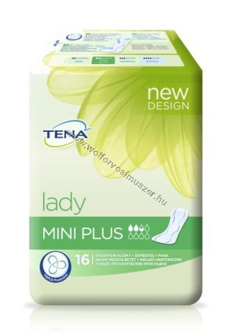 Inkont.nadrágbetét eh. TENA Lady 200ml Mini Plus 16db