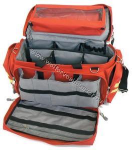 Készenléti táska üres szövet 27151 55x35x32 cm ccfd3f408c