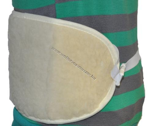 Derékmelegítö gyapjú gumis pánttal egy méret 2dac803620